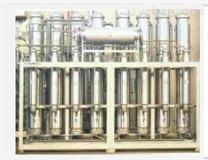 供应猪用人工受精玻璃双蒸馏水机