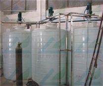 折漿式攪拌機,雙層攪拌機