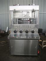 ZP35D-雙層壓片機|雙色片壓片機