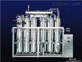 LDG列管式多效蒸馏水机价格