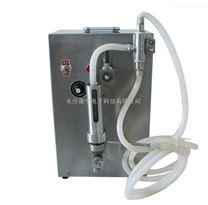 西林瓶定量灌裝機
