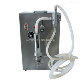 FZH-10西林瓶定量灌装机