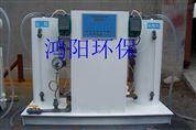 SY系列二氧化氯消毒设备