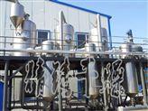 三效外循环蒸发器浸膏浓缩设备