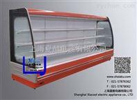 上海夏酷冷藏柜、冷柜、超市水果柜超市保鲜柜