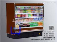上海夏酷超市冷柜、冷藏柜、保鲜柜、冷藏肉柜