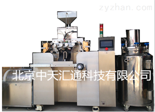 ZTHT-100实验型软胶囊机