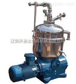 DHC/DHY碟式油水分離機