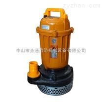 QX6-18-0.75KW三相立式清水泵