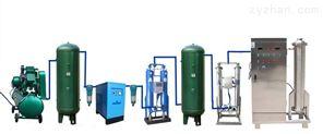 广州制药厂房消毒臭氧发生器