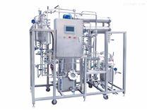 實驗室高效旋轉精餾樣機