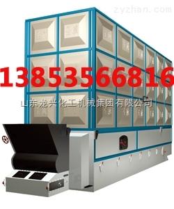 山东龙兴卧式导热油炉  质量保证