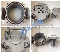 磁性过滤器,不锈钢磁性除铁器,管道除铁除锈过滤器,强磁过滤器