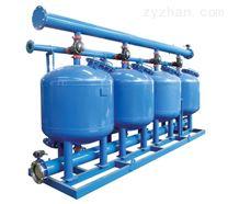 循环水过滤装置