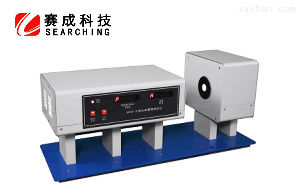 聚乙烯输液瓶透光率测试仪