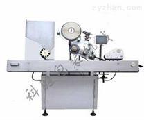 山西太原科胜TB-80WR智能型自动贴标机丨扫把贴标机