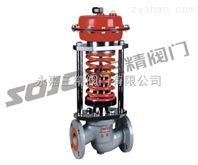 调节阀图片系列:SZZCP自力式调节阀(自力式压差阀)