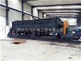 皮革污泥雙軸槳葉干化機KJG-110