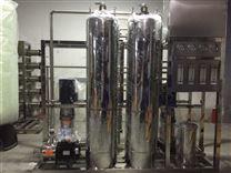 生物制劑純化水設備
