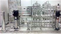 上海EDI純化水設備