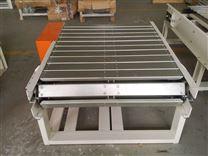鏈板式輸送機 沖孔鏈板輸送機