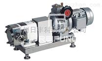 浙江卫生级凸轮转子泵