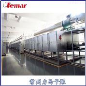 麻花叶带式干燥机5000Kg/h