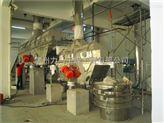 硫酸铵震动流化床干燥机ZLG-7.5×1.2