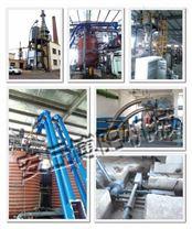 管鏈式粉體輸送機/管鏈式提升機