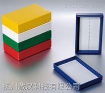 25片泡沫底玻片盒41-5025
