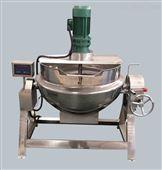 凉粉专用蒸煮锅,凉粉机