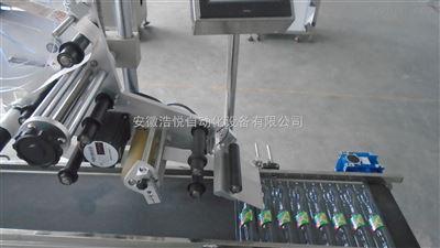 TM-200全自动平面贴标机