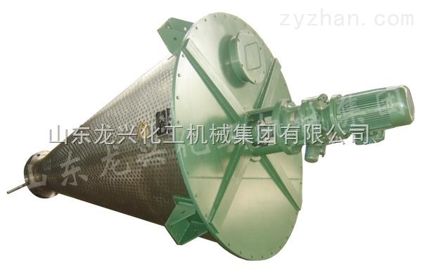 山东龙兴双螺旋锥形混合机,双螺旋锥形混合机厂家直销价格