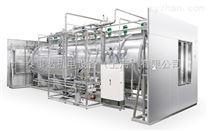 蒸汽空气混合灭菌柜