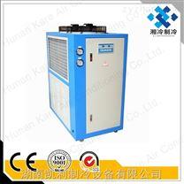 風冷式工業冷凍機