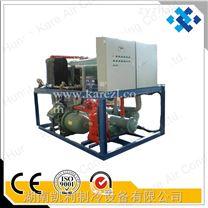 低温自然复叠冷冻机生产厂家