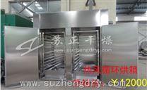 【蘇正直銷】小型熱風循環烘箱,全不銹鋼烘箱