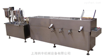 上海純凈水灌裝生產線