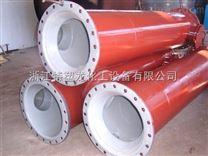 钢衬塑管件