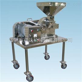 香菇高效磨粉机