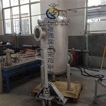 上海不锈钢多袋式过滤器价格