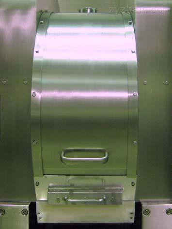 干法辊压造粒机设备