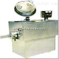 常州高速濕法混合制粒機