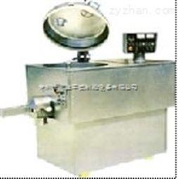 常州高速湿法混合制粒机