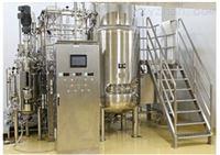 机械搅拌发酵罐技术参数