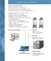 热偶热阻综合检定系统
