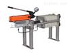 FY-XQ1-3209-30UFY系列間歇式小型千斤頂壓濾機
