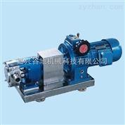 ZZB-100型變速轉子泵