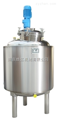 机械搅拌配料罐