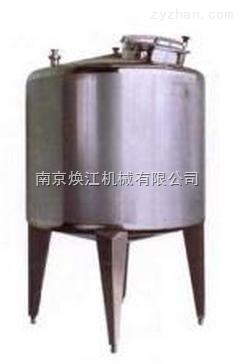 立式贮奶罐产品介绍
